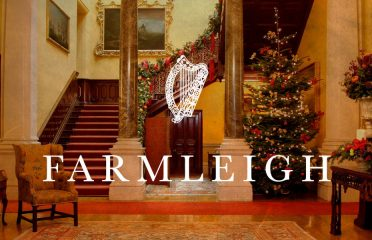 CHRISTMAS AT FARMLEIGH