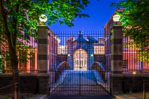 Dublin Castle:Top 10 Facts You Must Know