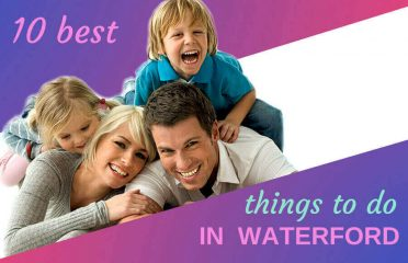10 Best Things To Do in Waterford