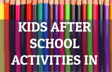 kids after school activities in dublin