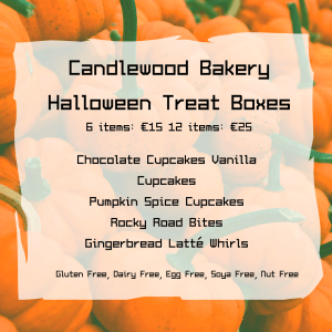 Candlewood Halloween Treats 2019