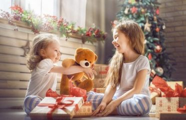 15 MOST ENGAGING TOYS FROM SANTA