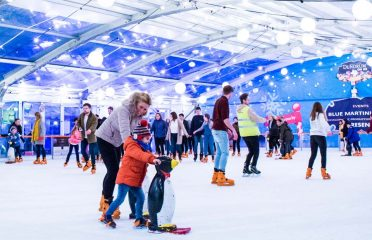 The 5 Ice Skating Venues in Dublin You Just Can't Miss This Christmas