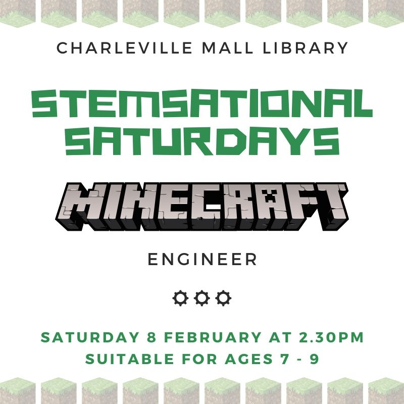 Minecraft Engineer