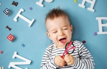 EPIC Irish Language Workshop for babies - Tiny Tots - Chatterkids