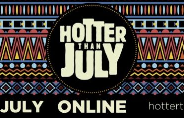 Hotter Than July Online 2020