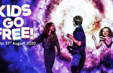 Thing to do with kids in August - EPIC and The Jeanie Johnston Famine Ship free children entry